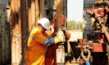 onshore drilling